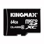 金士顿MicroSDXC卡 Class6(64GB) 闪存卡/金士顿