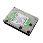 西部数据WD 808.8GB 5400转 32MB SATA2 绿版(WD8088AADS) 硬盘/西部数据