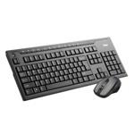 富勒A200G键鼠套装 键鼠套装/富勒