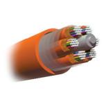 AMP 室内多模紧套管型光缆2-1664062-1 光纤线缆/AMP