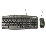 微软 极动套装(黑色版) 键鼠套装/微软