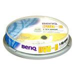 明基 16速 DVD+R/-R Light Scribe 1.2版本 盘片/明基