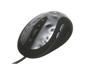 罗技MX518新版鼠标