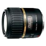 腾龙SP AF 60mm f/2 Di II Macro 1:1(G005)佳能卡口 镜头&滤镜/腾龙