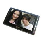 紫光MV-S506(4GB) MP4播放器/紫光
