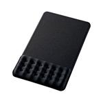 SANWA MPD-GEL20BK 多孔气泡鼠标垫 鼠标垫/SANWA