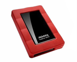 威刚ADATA SH14坚固式移动硬盘(500GB)