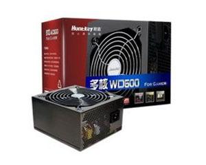 航嘉多核WD500(新)图片