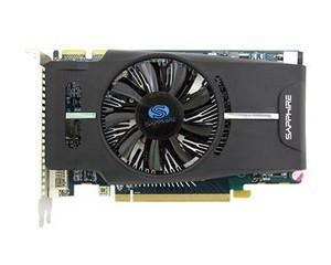 蓝宝石HD 6770 512MB GDDR5白金版图片