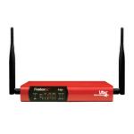WatchGuard Firebox X55e(Wireless) 防火墙/WatchGuard
