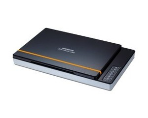 中晶ScanMaker i360