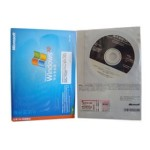 微软Microsoft Windows xp 中文专业版OEM FOR HP