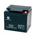 圣阳FTA12-100Ⅱ 蓄电池/圣阳