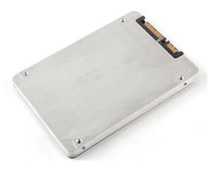 Intel X25-M G3 2.5英寸 25nm 固态硬盘(40GB 彩盒包装)图片