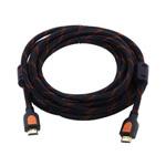 山泽HDMI数字高清线 5米 转接数据线/山泽