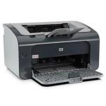 LaserJet Pro P1106(CE653A)