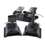 罗技Flight System G940(飞行控制系统) 游戏周边/罗技