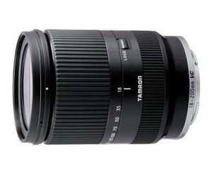 腾龙18-200mm f/3.5-6.3 Di III VC(B011)图片