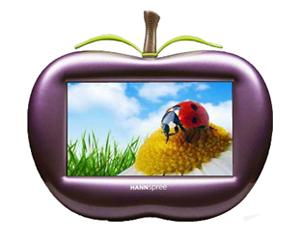瀚斯宝丽苹果-Purple图片