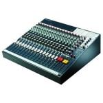声艺FX16 II 音频及会议系统/声艺