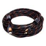 山泽HDMI数字高清线 10米 转接数据线/山泽