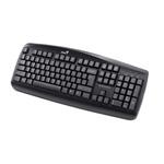 精灵KB-120(防暴版) 键盘/精灵