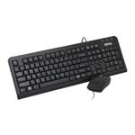 明基BV288键鼠套装 键鼠套装/明基