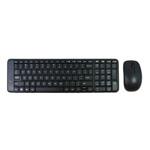 罗技MK220 键鼠套装/罗技