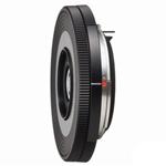 宾得smc PENTAX-DA 40mm F2.8 XS 镜头&滤镜/宾得