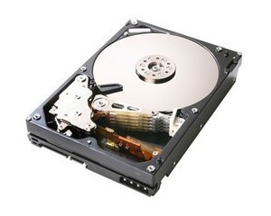 日立Deskstar 7K4000 4TB 7200转 64MB SATA3(HDS724040ALE640)图片