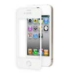 摩仕iVisor AG -(iPhone 4/4S防眩光易洁触屏贴) 苹果配件/摩仕