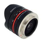 Samyang 8mm f/3.5 索尼E版 镜头&滤镜/Samyang