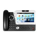 易度信玺V68领导专用智能多媒体电话机 录音电话/易度