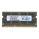 幻影金条4GB DDR3 1066 笔记本内存(KMD3S1066V4G) 内存/幻影金条