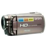欧达HDV-Z7 数码摄像机/欧达