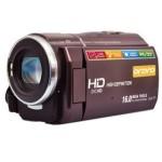 欧达HDV-F1 数码摄像机/欧达