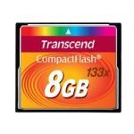 创见CF卡 133X(8GB) 闪存卡/创见