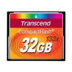 创见CF卡 133X(32GB) 闪存卡/创见