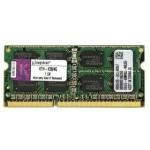 金士顿系统指定内存 4GB DDR3 1333(惠普笔记本专用) 内存/金士顿