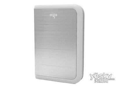 爱国者HD605(640GB)