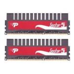 博帝4GB DDR3 2000(PGV34G2000ELK) 内存/博帝