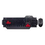 精灵蓝针G7游戏键鼠套装 键鼠套装/精灵