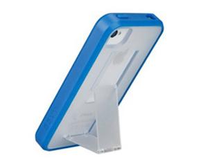 古古美美iPhone4s 支架保护套 iPhone4手机壳图片