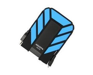 威刚HD710(500GB)