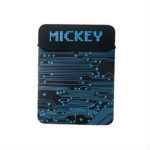 迪士尼DNC110858 12.1英寸内胆包(蓝) 笔记本包/迪士尼