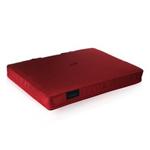 摩仕MacBook Pro 防震内包 13寸(红) 笔记本包/摩仕