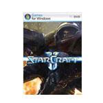 PC游戏星际争霸2 游戏软件/PC游戏