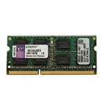 金士顿系统指定内存 4GB DDR3 1333(索尼笔记本专用) 内存/金士顿