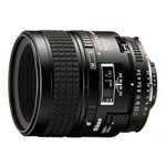 尼康AF Micro 60mm F2.8D 镜头&滤镜/尼康