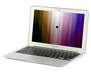 苹果MacBook Air(i5 3427U/256GB)